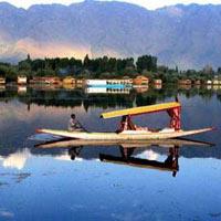 Beautiful Kashmir Tour Package