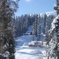 Kashmir - Heaven of Earth Tour