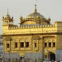 Vaishnodevi With Golden Temple Tour