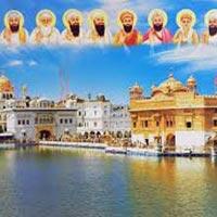 11 Days Combo - Vaishno Devi Amritsar Himachal Delhi Tour