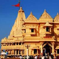 Temple Tour Gujrat