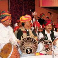 Royal Rajasthan - 09 Nts./10 Days