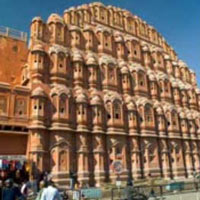 Rajasthan Historic Tour Package