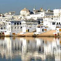 Honeymoon Tour of Royal Rajasthan