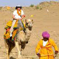 Desert Tour India