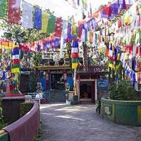 Kalimpong - Gangtok - Darjeeling Tour (5 Nts./ 6 Days)