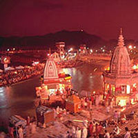 Weekend Trips- Rishikesh Package (1 Nts./ 2 Days)