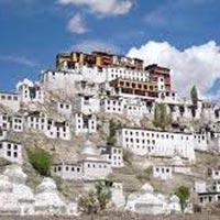 Unforgettable Leh & Ladakh Tour