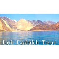 Unbelievable Ladakh Tour