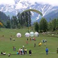 Jammu - Katra - Patnitop - Dalhousie - Chamba - Khajjiar - Dharamshala - Amritsar Tour