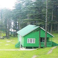 Katra - Patnitop - Srinagar - Gulmarg - Sonmarg - Pahalgam - Jammu Tour