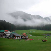 Dalhousie Honeymoon Tour Package