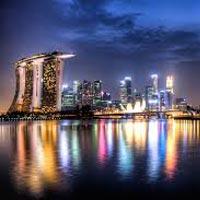 Singapore - Trio Tour