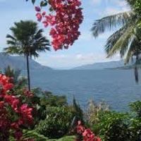Medan & Lake Toba Tour