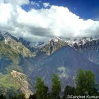 Dharamsala - Manali - Shimla Tour