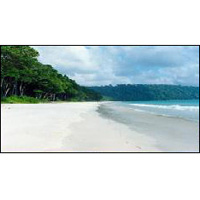 Family Package ( 3 N at Port Blair & 1 N at Havelock W Elephanta Beach
