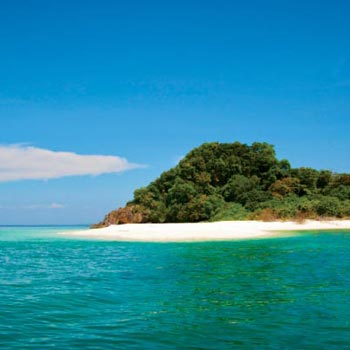 Implausible Andaman ( 5N/6D) Tour
