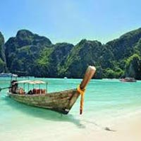 Mesmerizing  Andaman ( 4N/5D) Package
