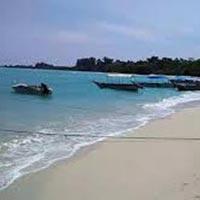 Bharat pur Beach
