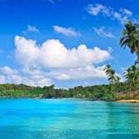 Andaman Tour 6 Day