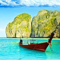 Thailand Tour