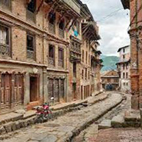 Nepal at a Glance Tour