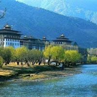 Beautiful Bhutan (4 Nights & 5 Days) Tour