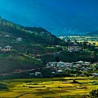 Exclusive Bhutan (7 Nights & 8 Days) Tour