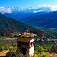 The Royal Bhutan (5 Nights & 6 Days Tour