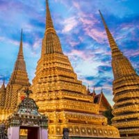 Amazing Thai Tour