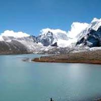 Hill Tour of Gangtok
