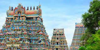 Tamilnadu Temple Tour