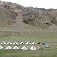 Discover Ladakh by Bike 2017 Tour