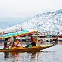 Best of Ladakh with Srinagar Tour
