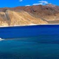 Tour of Ladakh