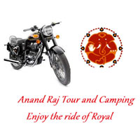 Rajasthan Tour on Royal Enfield