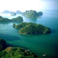 Mesmerizing Andaman Tour
