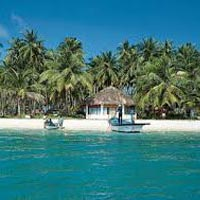 Blissful Andaman's Tour