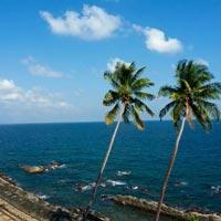 Andaman Beaches Holidays Tour