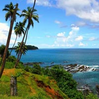 Andaman Beaches Tour