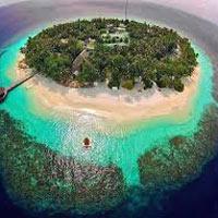 Amazing Andaman & Havelock Tour Package