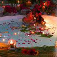 Romantic Honeymoon Tour Package in Port Blair
