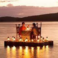 Romantic Honeymoon Tour Package in Andaman