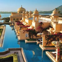 Blissful Rajasthan Tour
