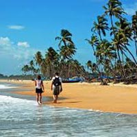 Fun-Filled Week in Goa Tour
