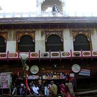 Mahendipur Balaji - Delhi Tour