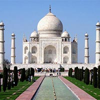 The Great Taj Tour