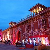 Jaipur Pink City Tour