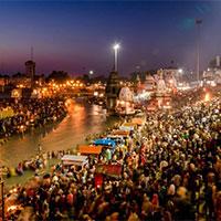 Best Ganges Tour