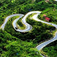 Delhi - Haridwar - Rishikesh - Mussoorie Tour